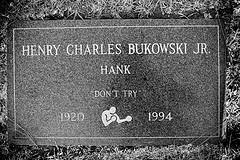 Grab Charles Bukowski